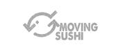 Moving Sushi
