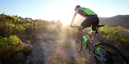 Virgin Active Cape Epic