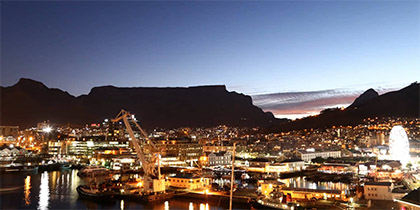 The Table Bay Festive Season